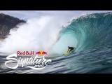 Red Bull Signature Series – Volcom Pipe Pro