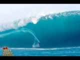 TEAHUPOO – Biggest and Craziest