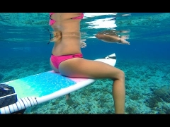 KALOEA Surfer Girls – This is Tahiti