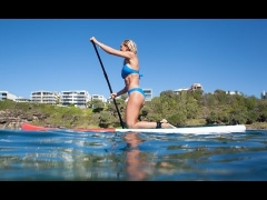 Stand Up Paddle Tutorial
