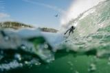 Wellenreiten mit sun+fun in Salvador da Bahia, Brasilien