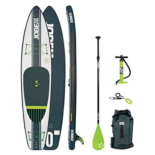 Jobe Duna Aero 11'6″ 350cm Inflatable Stand Up Paddle Board 2018