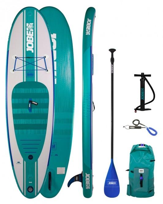 Jobe Yarra Aero 10'6″ 320cm Stand Up Paddle Board