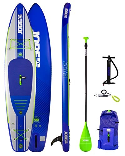 Jobe Duna Aero 11'6″ 350cm Inflatable Stand Up Paddle Board 2020