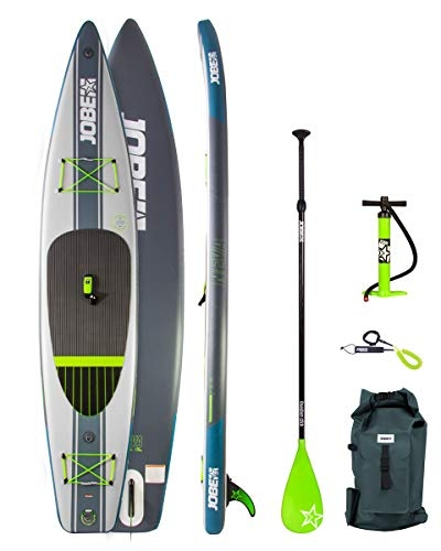 Jobe Neva Aero 12'6″ 381cm Stand Up Paddle Board 2020