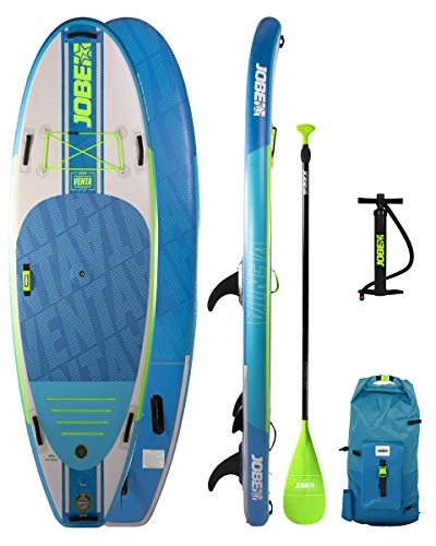 Jobe Venta 9'6″ 290cm Inflatable Stand Up Paddle Board