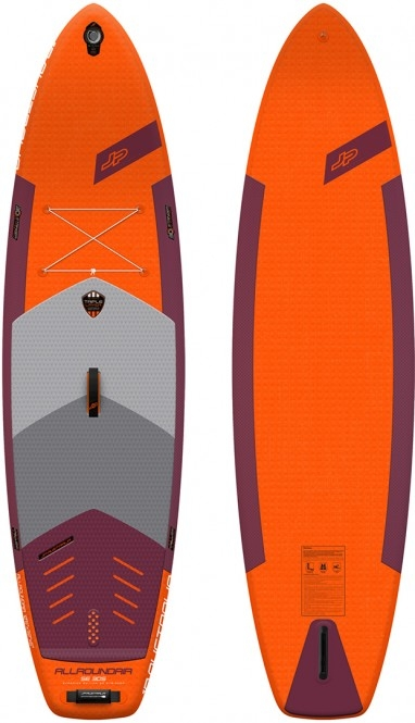 JP Allroundair 11'0″ 335cm SUP Stand Up Paddle Board
