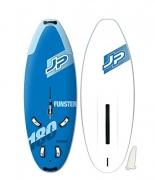 JP Funster Plus Nose Windsurf Board 205L