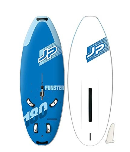 JP Funster Plus Nose Windsurf Board 240L