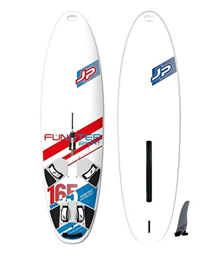JP Funster Sport Windsurf Board 165L