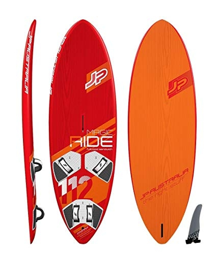 JP Magic Ride FWS Windsurf Board 112L