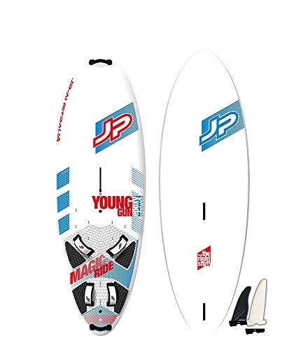 JP Magic Ride Young Gun Kinder Windsurf Board