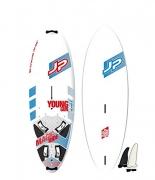 JP Magic Ride Young Gun Kinder Windsurf Board