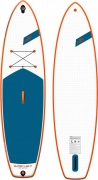 JP Superlight Wind 11'0″ 335cm SUP Stand Up Paddle Board 2020