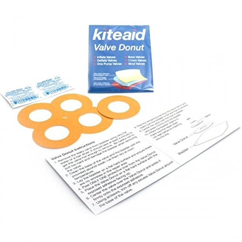 KiteAid Kite Ventil Donut Repair Kit