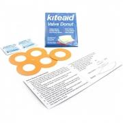KiteAid Kite Ventil Donut Repair Kit