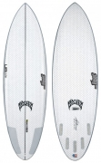 LIB TECH LOST QUIVER KILLER Surfboard 6,0