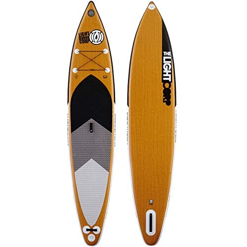 Light MFT Tourer SUP Stand Up Paddle Board 2019