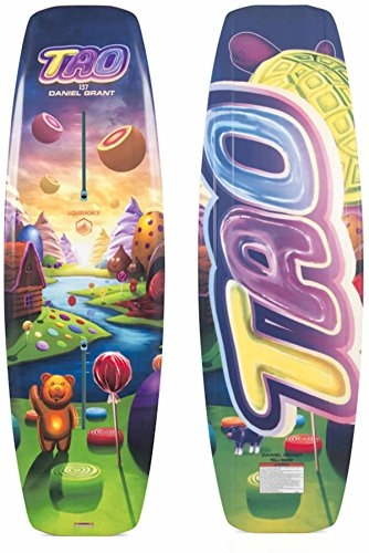 Liquid Force Tao Wakeboard 2018
