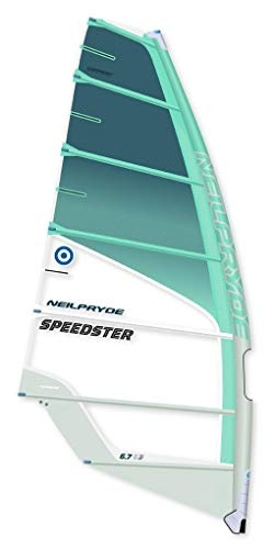 Neil Pryde Speedster Windsurf Segel 2019