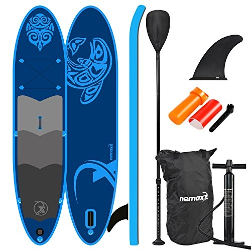 Nemaxx SUP Stand up Paddle Board Set 330cm