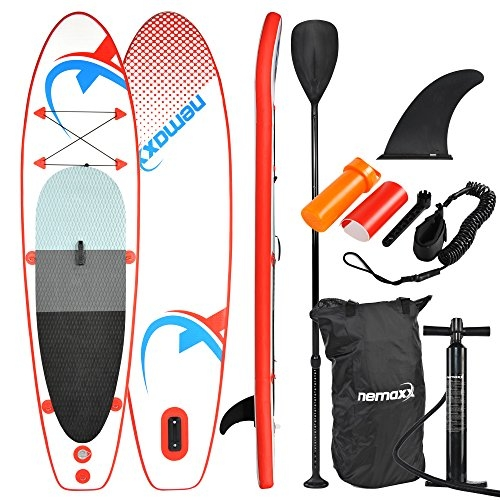 Nemaxx SUP Stand up Paddle Board Set 305cm