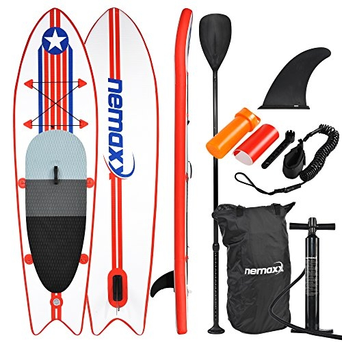 Nemaxx SUP Stand up Paddle Board Set 274cm