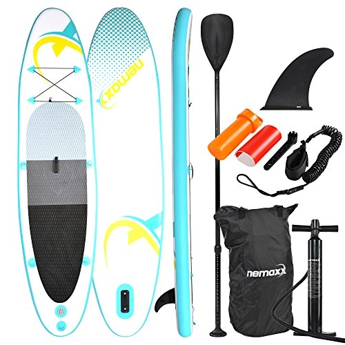 Nemaxx SUP Stand up Paddle Board Set 320cm