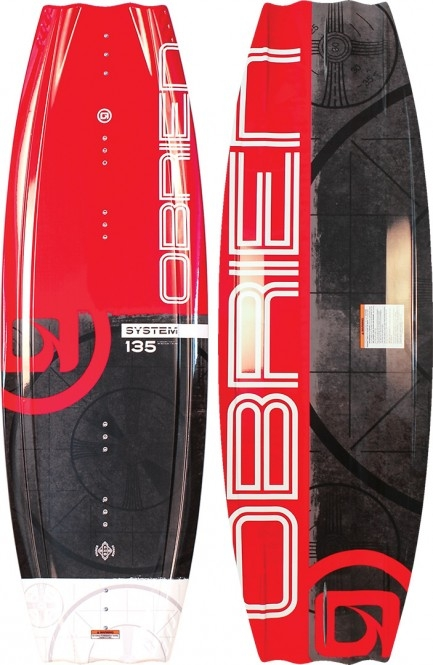 OBrien System Wakeboard 2019