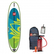 Red Paddle Active 10'8″ 325cm Inflatable Stand Up Paddle Board 2018