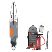 Red Paddle Elite 12'6″ 381cm Inflatable Stand Up Paddle Board 2018