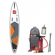 Red Paddle Max Race 10'6″ 320cm Inflatable Stand Up Paddle Board 2018