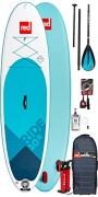Red Paddle Ride 10'8″ 325cm Inflatable Stand Up Paddle Board 2018