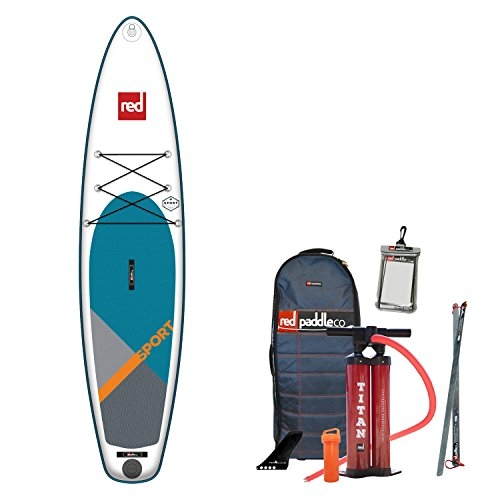 Red Paddle Sport 11'0″ 335cm Inflatable Stand Up Paddle Board