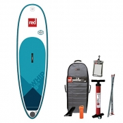 """Red Paddle Whip 8'10"""" 269cm Inflatable Stand Up Paddle Board 2018"""