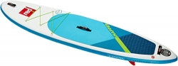 Red Paddle Snapper 9'4″ 269cm Inflatable Stand Up Paddle Board 2018