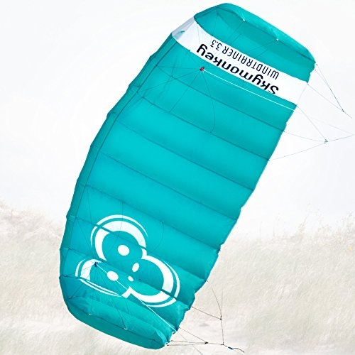 "Skymonkey Windtrainer Trainer-Kite ""Ready 2 Fly"" 2018"