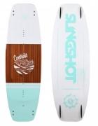Slingshot Contrast Wakeboard 2019