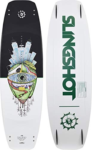 Slingshot The Bishop Wakeboard 2019