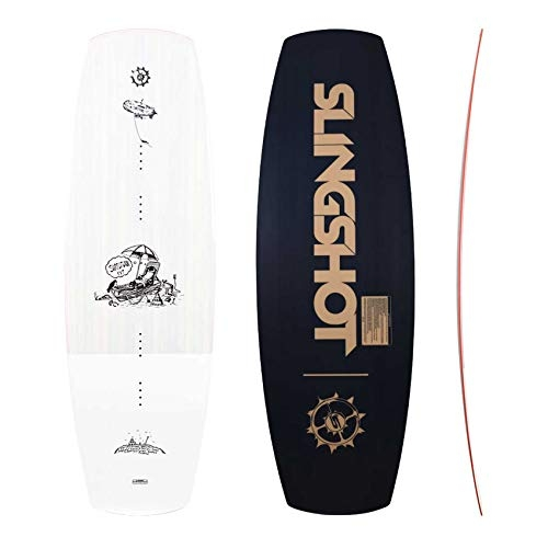 Slingshot Valley Wakeboard 2019