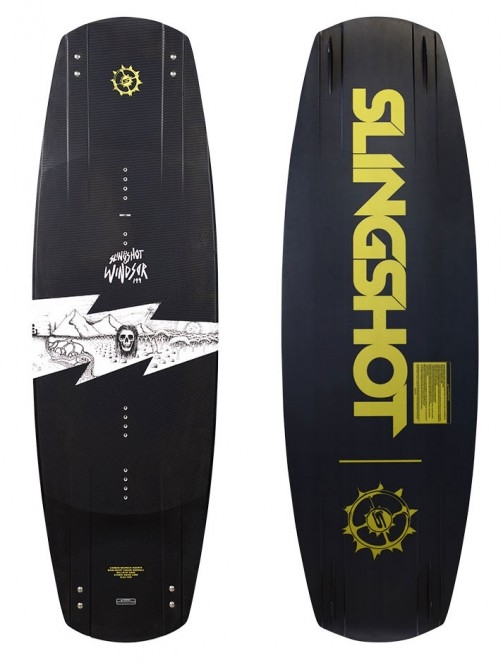 Slingshot Windsor Wakeboard 2019