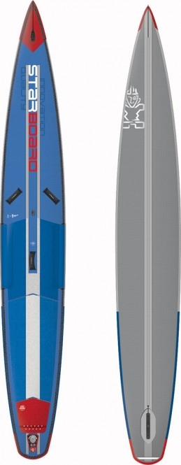 Starboard All Star Airline SUP Stand Up Paddle Board