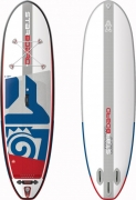 Starboard iGO Zen 12'0″ SUP Stand Up Paddle Board 2019