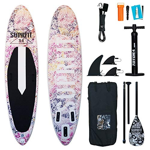 Suprfit Neyla 300cm Stand Up Paddelboard SUP 2019