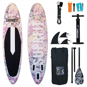 Suprfit Neyla 300cm Stand Up Paddelboard SUP