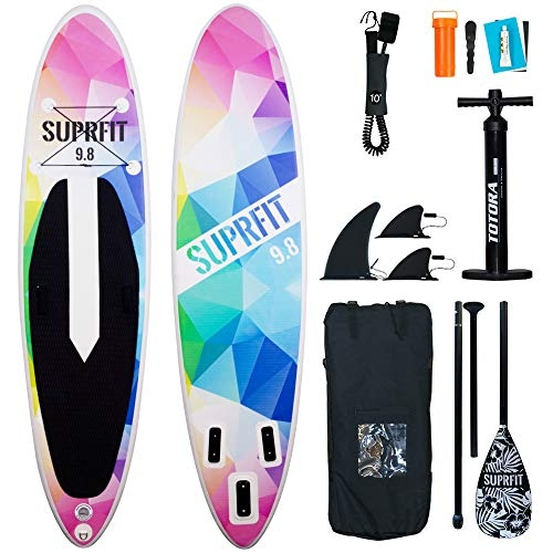 Suprfit Maona 300cm Stand Up Paddelboard SUP 2019