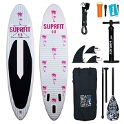 Suprfit Ohana 300cm Stand Up Paddelboard SUP