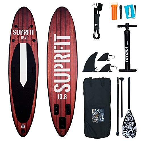 Suprfit Kaleo 330cm Stand Up Paddelboard SUP 2019