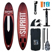 Suprfit Kaleo 330cm Stand Up Paddelboard SUP