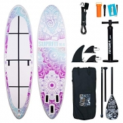 Suprfit Palila Yoga 320cm Stand Up Paddelboard SUP